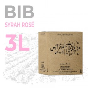 BIB 3 Litres Syrah